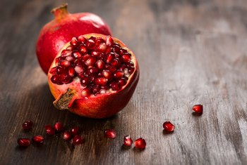 Which Body Systems Benefit From Pomegranate?