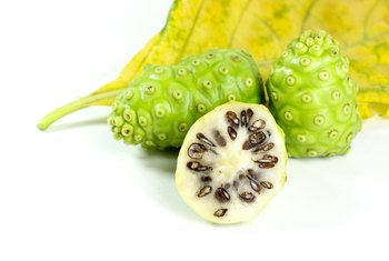 What Are the Benefits of Noni Fruit?