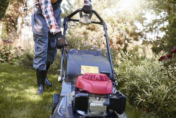 How to Know When a Lawn Mower Battery Is Dead?