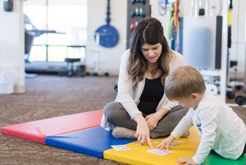 Characteristics & Traits for a Child Care Worker