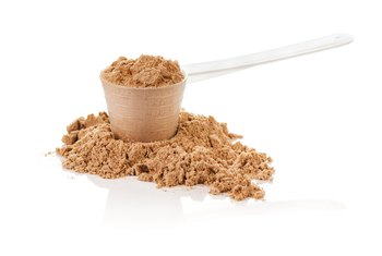 Does Whey Protein Powder Contain Carbs?