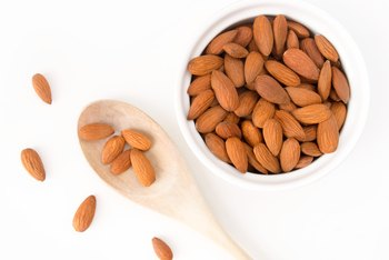 Does Eating Lot of Almonds Make You Fat?