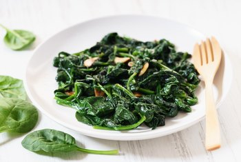 Do You Lose Nutrients in Spinach When You Saute It?