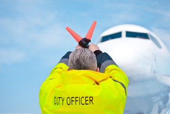 List of Airport Jobs