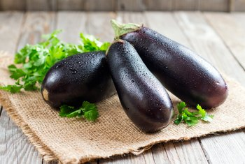 Nutritional Facts for Thin Sliced Fried Eggplant