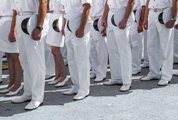 Undermanned Jobs in the Navy