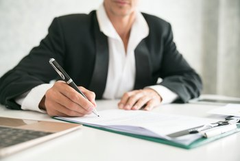 What is the Importance of Contracts to a Business?