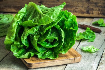 Is Lettuce Good for Losing Weight?