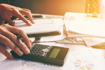 How to Calculate Federal Tax Withholding From Gross Pay