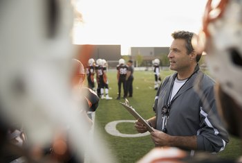 The Fastest Way to Become a High School Football Coach