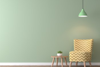 What Accent Color Goes With Light Green?