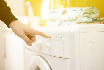How to Make a Washing Machine Drain Properly