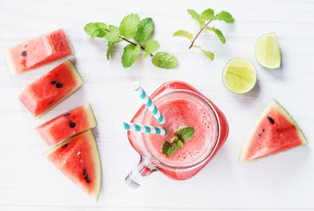 Do You Get Fat From Eating Watermelon?