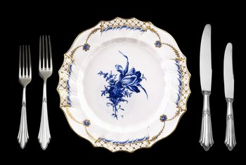 How to Find Out the Value of Fine Bone China