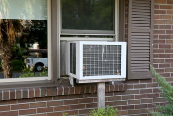 How to Lower Your Electric Bill With Window Air Units