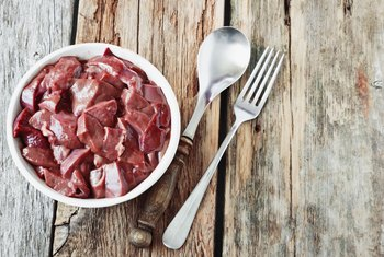 Is Pork Liver Good for You?
