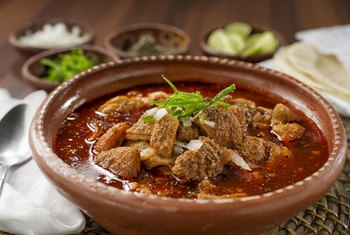 What Is Menudo Food?