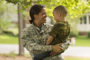 Army Regulations for Pregnant Soldiers