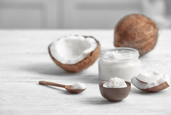 Health Benefits Vs. Warnings of Coconut Oil