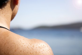 How Much Skin Needs to Be Exposed for Vitamin D?