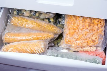 How Long Does It Take for a Deep Freezer to Start Working After Defrosting It?
