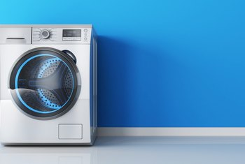 How to Fix a Washing Machine Where the Water Won't Stop Running