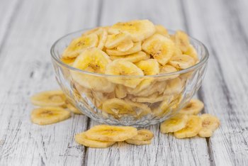 Are Banana Chips Healthy?