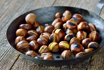 What Are the Benefits of Roasted Chestnuts?
