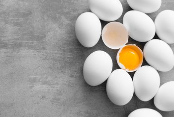 What Happens If You Drink Eggs?