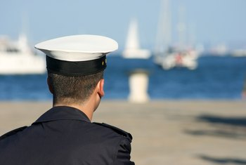 What Rank in the Navy Will You Get With a Master's Degree?