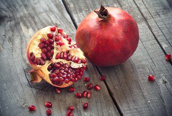 Is Eating Pomegranate Seeds Bad for You?