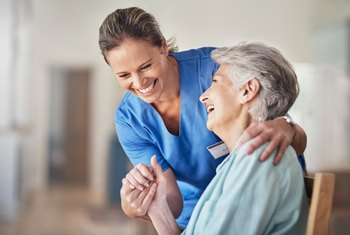 What Does a Patient Care Assistant Do in a Hospital?