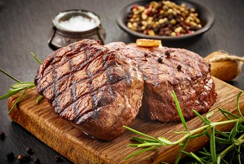 How to Prepare Meats to Lower Triglycerides