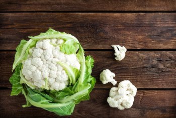 What Are the Benefits of Steamed Cauliflower?