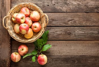 Natural Sugars Found in Apples