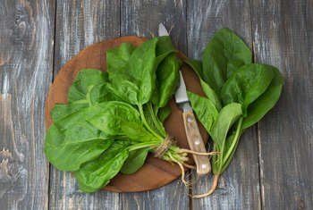 Does Spinach Have More Protein Than Meat?