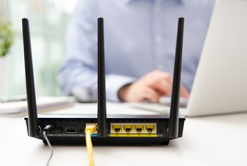 Can You Change NAT Settings Without Logging Into the Router?