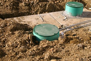 How to Find the Lid on a Septic System