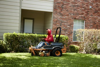 How To Determine The Age Of Your John Deere Lawn Tractor Home Guides Sf Gate