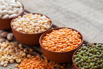 Dried Beans vs. Canned Beans for Nutritional Values
