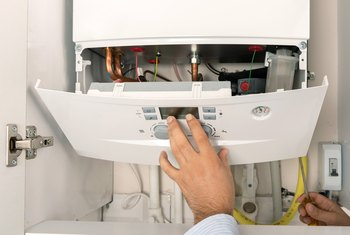 Comparing Cost: Gas Furnace Vs. Electric Heater