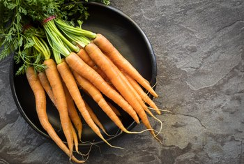 Is Too Much Beta Carotene Bad for You?