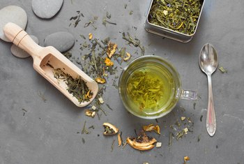 Can Green Tea Give You Bad Sleep?