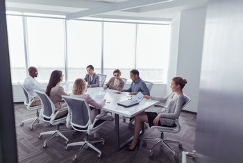 What Is a Member at Large on a Board of Directors?