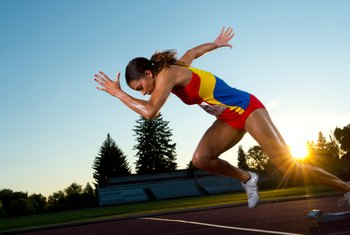 Physiological Differences Between Male and Female Athletes