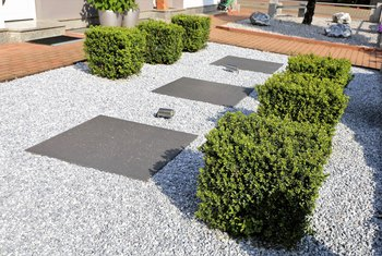 How to Change Your Front Garden From Grass to Gravel