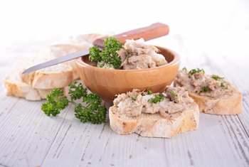The Effects of Canned Tuna
