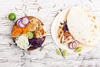 Are Tortillas Healthy?