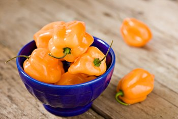 What Are the Benefits of Eating Habaneros?
