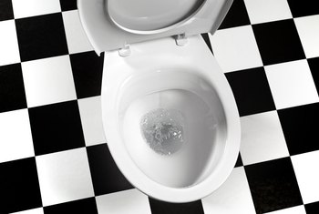 Does a Hissing Noise in Your Toilet Indicate a Leak?